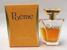 Lancome Poeme 3.4oz / 100ml Women's Eau de Parfum Perfume Spray