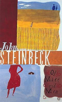 Of Mice and Men by John Steinbeck (Paperback, 2001)