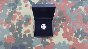 Bundeswehr Veteranenabzeichen im Etui