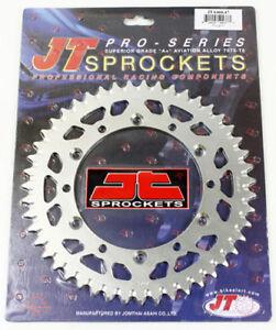 JT-520-Pitch-Aluminum-47-Tooth-Rear-Sprocket-JTA460-47-for-Suzuki-Kawasaki