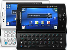Sony Ericsson Xperia mini pro sk17 (sin bloqueo SIM), Smartphone WLAN 3g GPS 5mp nuevo