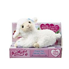 Animagic Make Me Better Pets Lamb Toy - Childrens Fun
