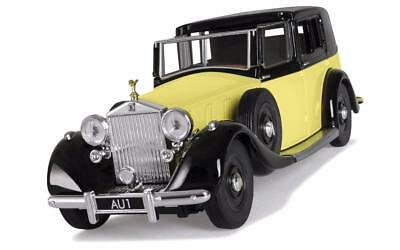 Corgi - CC06805 - James Bond Rolls Royce Phantom III 'Goldfinger'