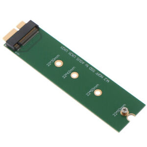 M-2-NGFF-SSD-to-18-Pin-Extension-Adapter-Card-for-UX31-UX21-UX21E-UX31A-YF-FR