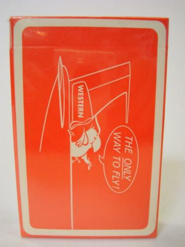 Sealed Decks YOU CHOOSE! Vintage Airline Playing Cards