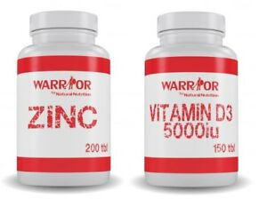 zinc for sexual health