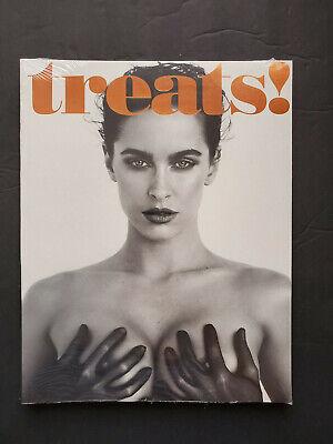 TREATS! Magazine Issue #10 Ellie Gonsalves Rocky Barnes