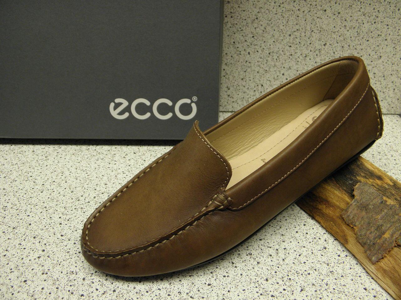 Ecco Ecco Ecco ® riduce finora  MOCASSINO + GRATIS Premium-CALZE (d996) | Eccellente  Qualità  5416fc