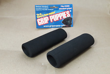 Grip Puppies 2 x Griffgummies für BMW R 1200 GS Triple Black + Mod 2016 + Adv.