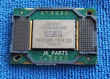 ORIGINAL Projector DMD Chip 1076-6318W 1076-6319W 1076-632AW 1076-631AW