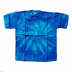 wholesale lot of 60 quality tie dye t shirts 4 6t
