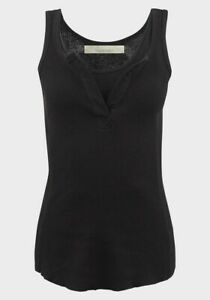 Ex-Highstreet-ribbed-cotton-vest-collection-t-shirt-top-womens-cami-vest