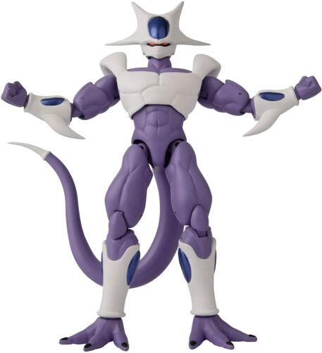 Cooler Final Form Dragon Ball Super Dragon Stars Series 16 Action Figure