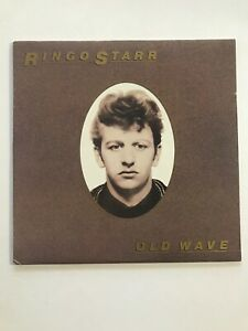 Ringo Starr - Old Wave - Used 1983 Canada Pressing LP ...