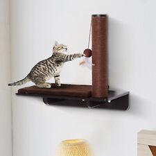 trixie wall mounted cat shelf