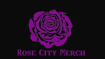 ROSE CITY MERCH