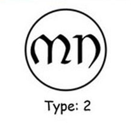 1pc bâton de cire Personnalisé Gravé vos initiales personnaliser Alphabet Wax Seal Stamp