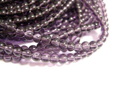 160pcs 4mm  round glass bead-3951