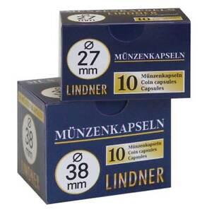 LINDNER-Muenzen-Kapseln-Muenzdosen-Muenzkapseln-10erPack-14-34mm