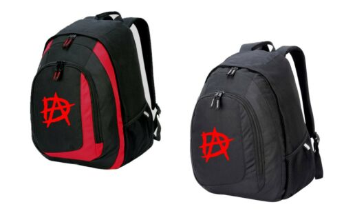 backpack rucksack bag DA wrestling logo D GENERATION X MEN dean ambrose