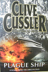 Clive-Cussler-Plague-Ship-Large-Softcover
