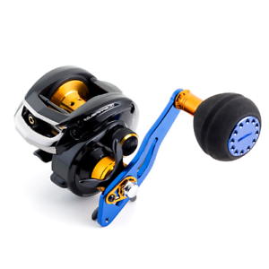 AbuGarcia OCEANFIELD 7-L LEFT   - Free Shipping from Japan