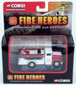 FIRE-HEROES-1966-Fire-Pumper-CORGI-CS90058