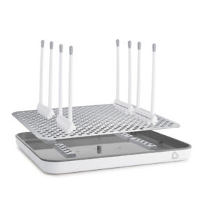 Munchkin-Stainless-Steel-Bottle-Drying-Rack-Fast-Delivery