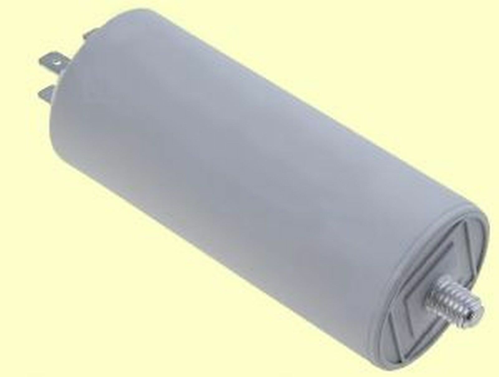 Fixapart Kondensator 4,5uF//450/V Boden