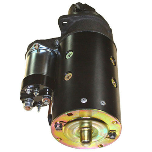 New Starter 27MT For 10461678 RE19187  AT18150 AT25619  John Deere Tractor Clark