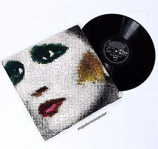 MINA DEL MIO MEGLIO No 2 VINYL LP 1973 ITALY ORIGINAL ANDY WARHOL STYLE POP ART