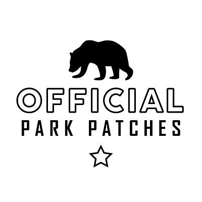 Official Park Patches