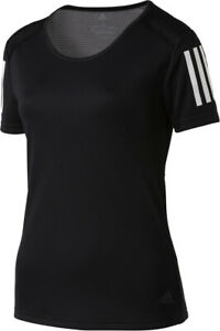 Details zu adidas Damen Climacool Sport Fitness Running Laufshirt OWN THE RUN Shirt DQ2618