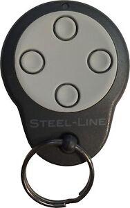 Chamberlain-Motorlift-LiftMaster-94334E-Genuine-Remote-Control