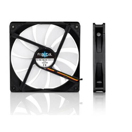 Fractal Design Silent Series R2 FD-FAN-SSR2-140 140mm Case Fan