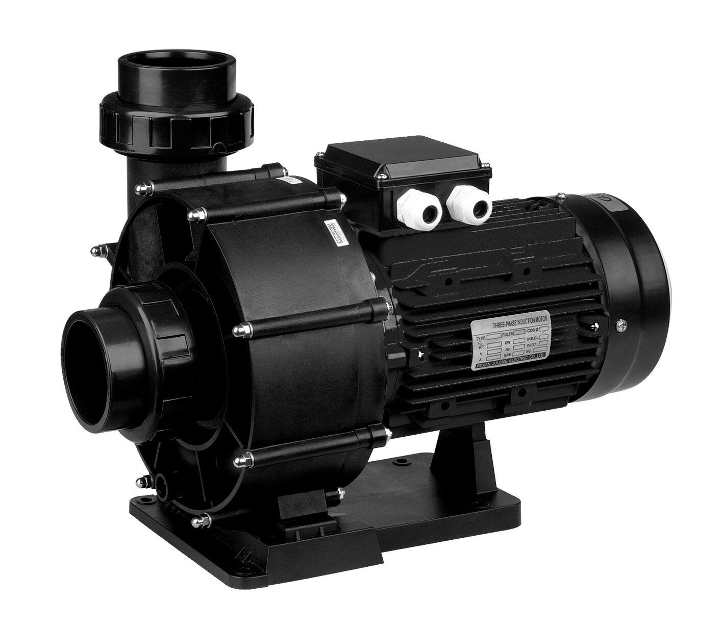 Hochleistungspumpe Jet Pumpe Gegenstromanlage Jet Swim 70m³ h 3.0HP 380 400V