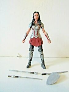 Marvel Legends Studios the First 10 Years The Dark World Lady SIF Action Figure