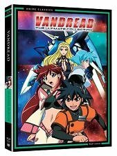 Vandread .. The Ultimate Collection... Anime Classics ... 5 DVD ... NEU