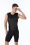 Men/'s 2mm Neoprene Diving Short Wetsuits Scuba Surf Swim Sleeveless Diving Suit