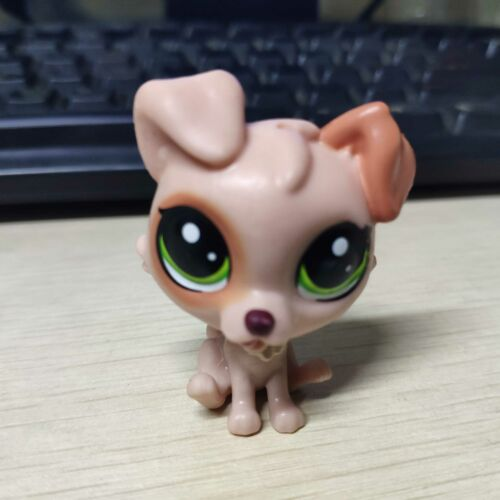 Littlest Pet Shop Pets in the City Albie Terri #238 Dog from Vet Clinic playset