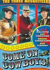 Come on Cowboys 0089218504494 DVD Region 1