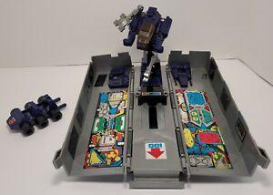 1982 Transformers G1 Takara Optimus Prime parts lot! *Read Description*
