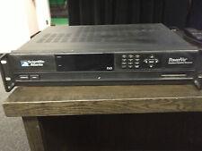 """Scientific Atlanta Powervu Digital Satellite Receiver D92254 """"price reduced"""""""