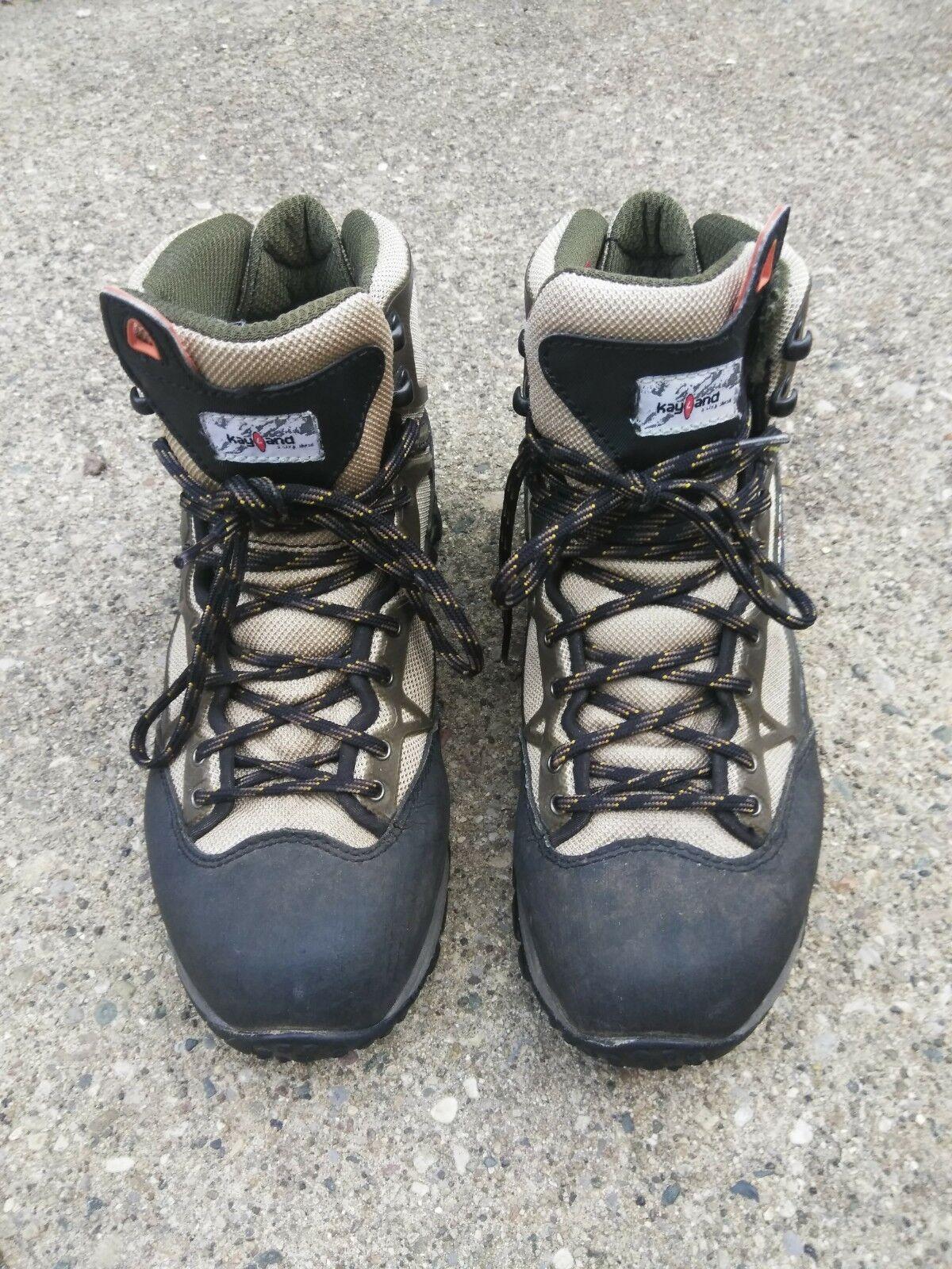 Kayland boots 8.0M 9.5 L.