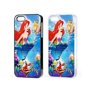 Disney-princess-Little-Mermaid-Case-For-iPhone-iPod-Samsung-Galaxy-Sony-Xperia