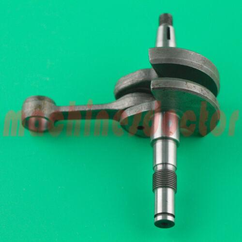 Crankshaft Assembly Fits Stihl 024 026 MS260 Chainsaw OEM # 1121 030 0405