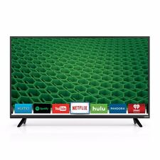 "Vizio D43-D2 43"" 1080p 120Hz LED Smart WiFi HDTV"