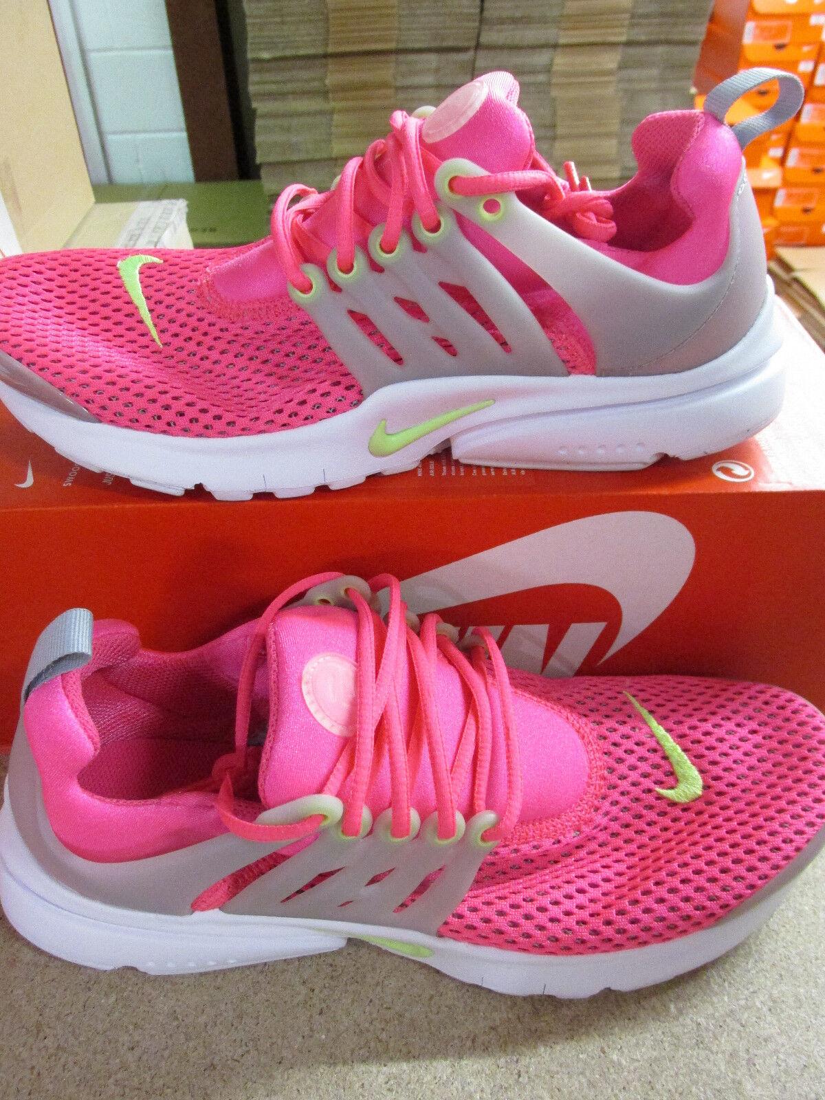 Nike presto BR (GS) youth running