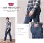 Men-039-s-Levi-039-s-505-Regular-Fit-Jean-100-Cotton-All-Sizes-MSRP-59 thumbnail 10