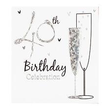 40th birthday party invitation cards inc envelopes quality simon